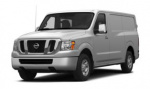 Photo 2015 Nissan NV Cargo NV3500 HD